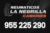 Negrilla Camiones