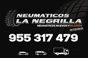 Neumaticos La Negrilla